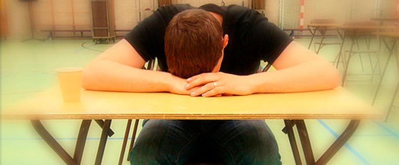 Aprende a controlar la ansiedad