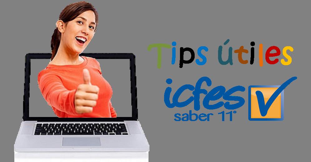 Tips Icfes Saber 11 - 2016 trucos para presentar la Prueba Saber 11