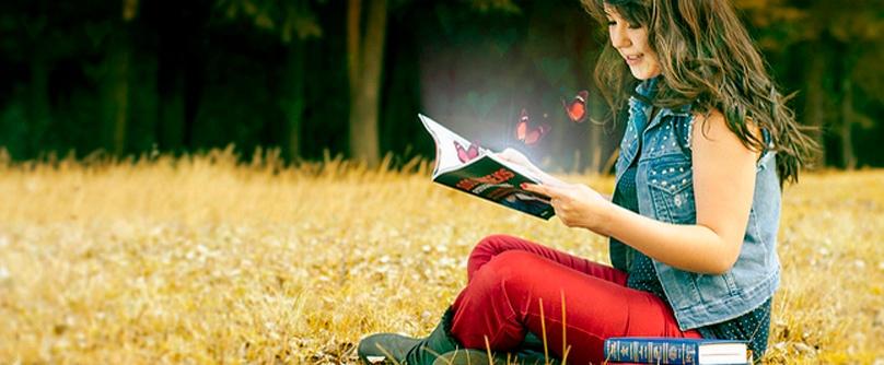 Conoce los beneficios que te brinda un buen hábito de lectura