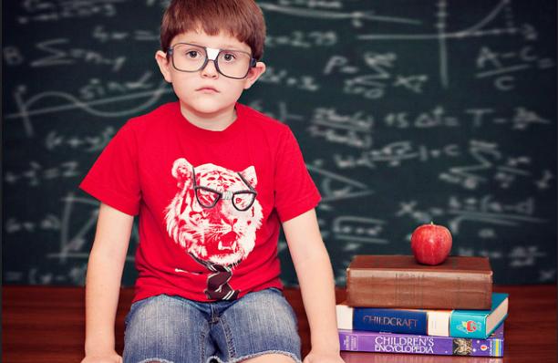 ¿Cómo lograr que a mi hijo le gusten las matemáticas?