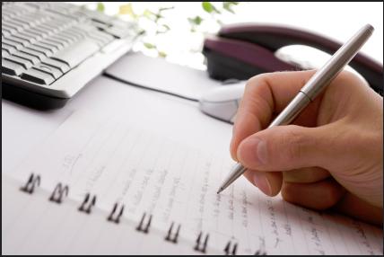 Redacción para ejecutivos - cursos de redacción empresarial