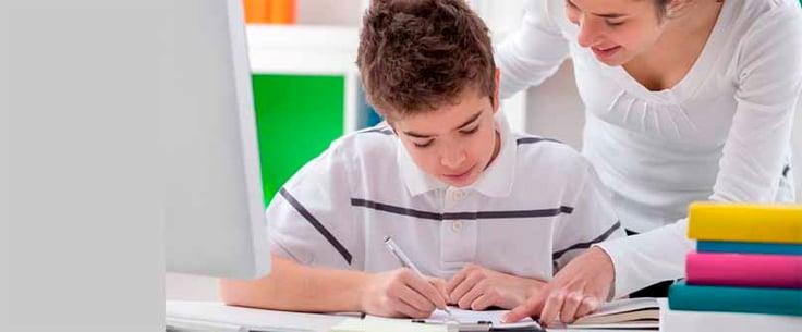 ¿Cómo mejorar la atención dispersa de mi hijo? Ayudarle a mi hijo a tener autocontrol, mientras está estudiando.