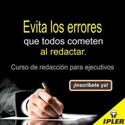 Cursos de redacción y ortografía para profesionales - Redacción ejecutiva