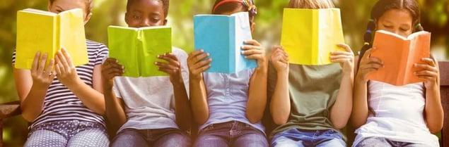 Hábitos adecuados de lectura