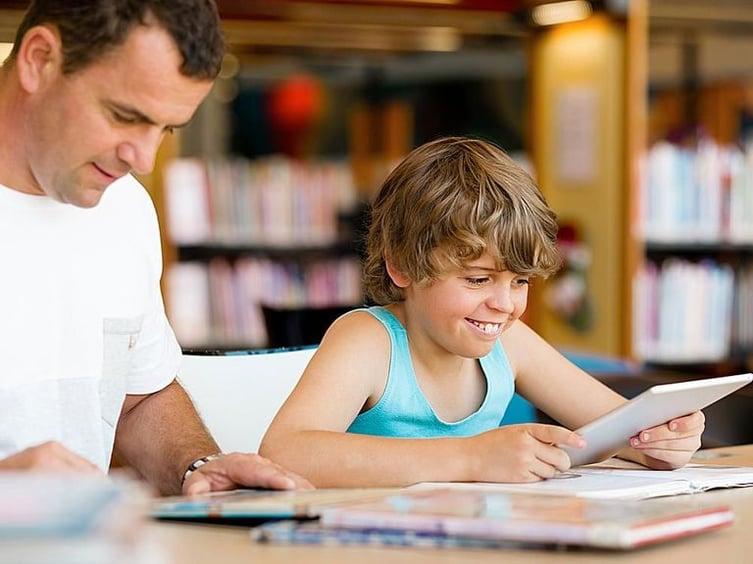 Qué hacer ante el bajo rendimiento académico:  ejemplo