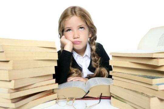 Qué hacer ante el bajo rendimiento académico: ¿Tu hijo sabe por qué estudia?