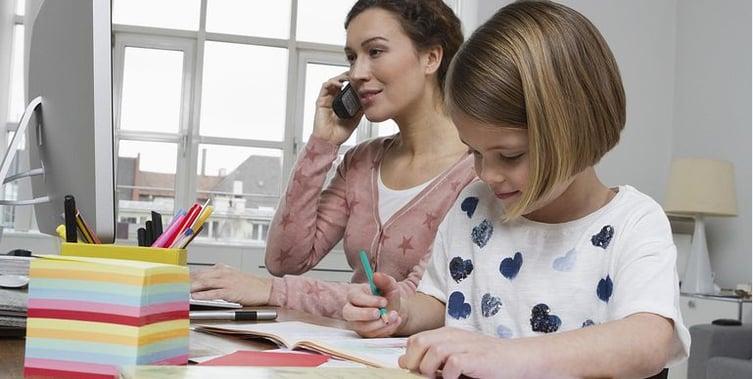 Qué hacer ante el bajo rendimiento académico: ¿Suficiente acompañamiento?