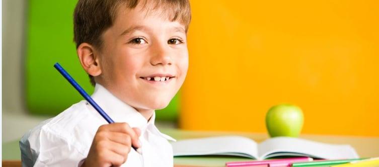 Qué hacer ante el bajo rendimiento académico: tu hijo tiene suficientes herramientas para estudiar.