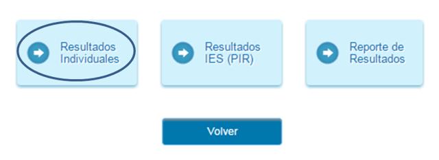 Resultados Icfes interactivo - Prueba Saber 11 - Consulta de resultados
