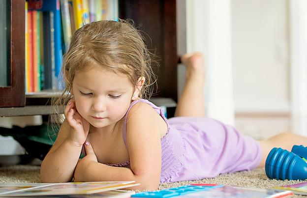 Técnicas de estudio para niños - Técnicas para que mi hijo mejore su rendimiento académico