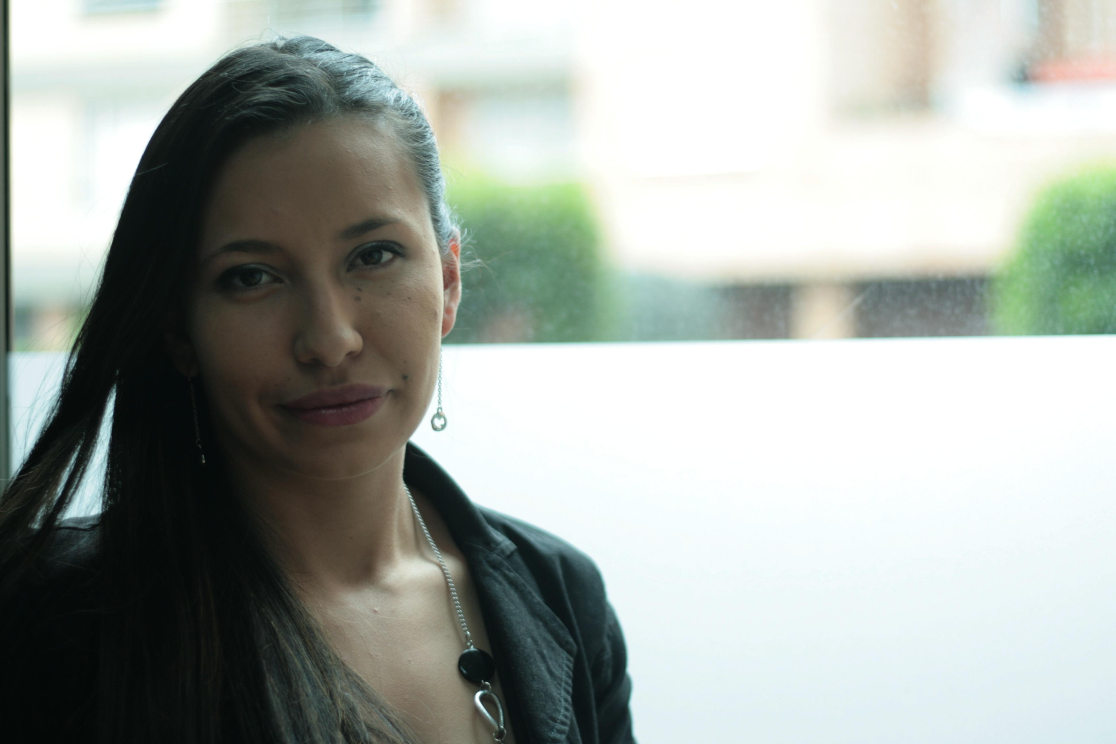 Karen Johanna Bonilla