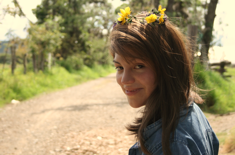 Luisa Fernanda Cortés Ruiz