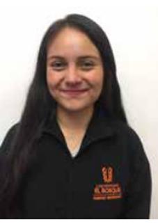 Daniela Gómez V.