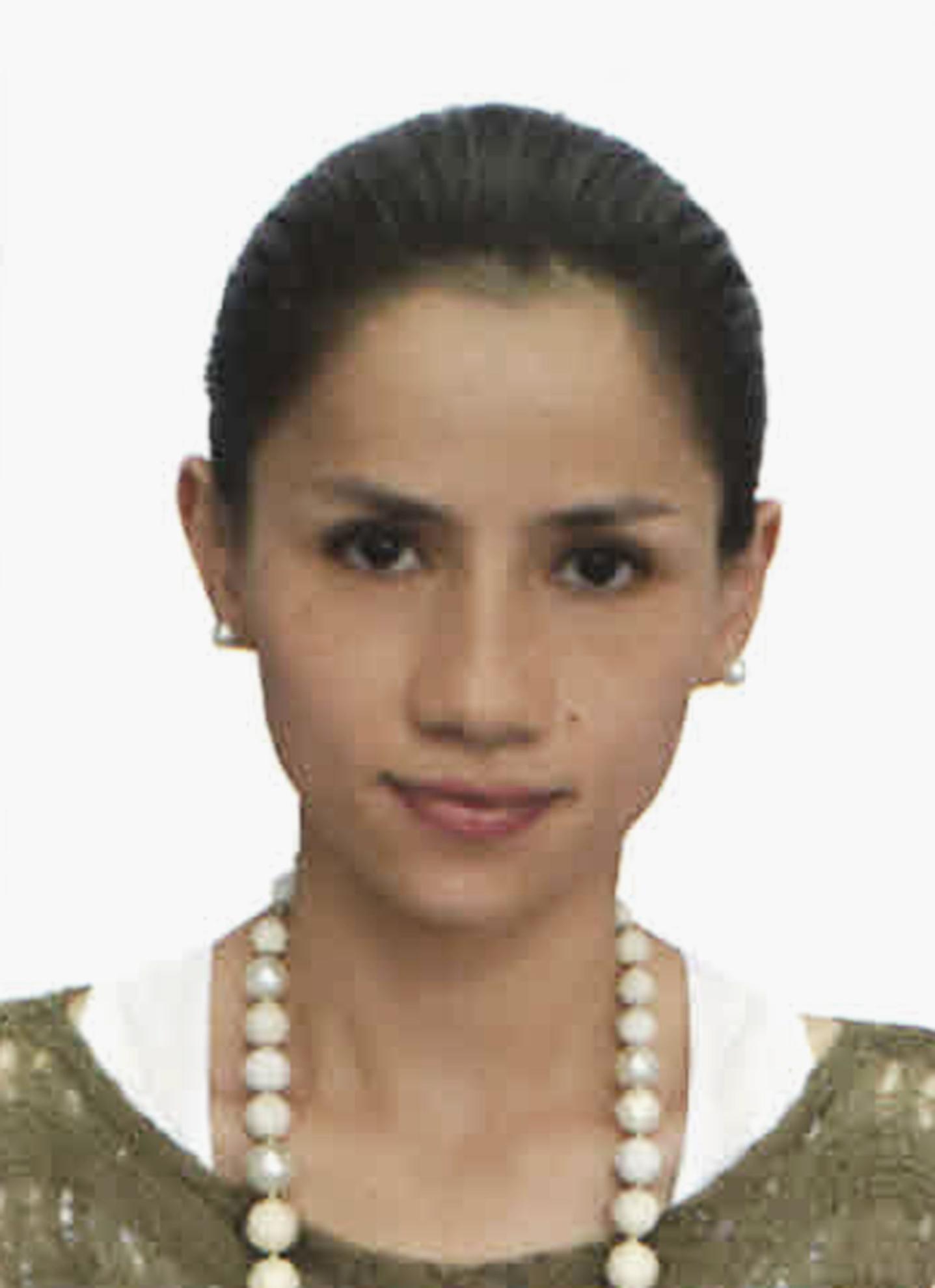 Julie Ordoñez